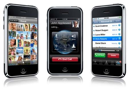 iPhone in der Schweiz?