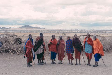 Safari Tag 3: Serengeti
